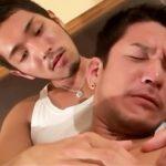 【無修正ゲイ動画 redtube】超有名ゲイ男優のイケメンが沖縄で恋のバカンスw巨根がビンビンに勃起してケツ穴うずいてたまらねぇ!