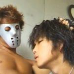 【無修正ゲイ動画 pornhub】今年19歳・・・お金につられてバイトで犯されハメられ撮影されて、トロトロの白濁ザーメンをぶちまける!