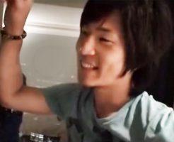 【ゲイ動画 pornhub】『友達やと思ってたけど、何これ最高やん!ちんこやばっ!』関西弁でノンケイケメンがゲイセックスに誘導されケツ穴掘られてビクビク感じる!