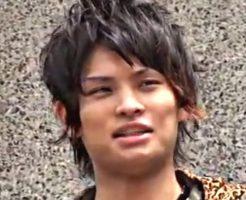 【ゲイ動画 redtube】『SにもMにもなれます!』笑顔で語る読者モデル出身のイケメンがガン掘りされながらちんこ擦弄られて乱れまくり!