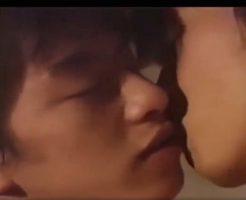 【ゲイ動画 pornhub】ジャニ系イケメンゲイカップルのプライベートセックス!お風呂でもベッドでもラブラブ!