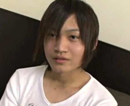 めちゃくちゃ緊張している18歳のノンケ素人ジャニ系イケメンのオナニー撮影初体験が可愛すぎる