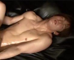 ジャニ系からスジキンまで素人イケメン達を兄貴がガン掘りしまくるゲイ動画
