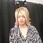 【ゲイ動画 pornhub】可愛い顔したバニーボーイwこんな可愛い格好で目の前に立たれるとこっちも勃つのは当然の事でw