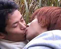 【ゲイ動画 xvideos】草むらの影で、ボートの上で。求め合う二人の性欲は留まる事を知らない・・