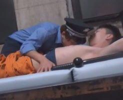 【ゲイ動画 pornhub】コスチュームフェチ歓喜!様々なシチュエーションで絡み合うオムニバス長編動画!