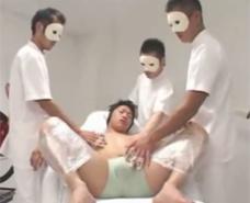 【ゲイ動画 pornhub】リラックスミュージックを聴きながら、マッサージ開始、バイブの振動に粘膜の感触、多方向からの吸引・・・こんなマッサージなら毎日受けたい!