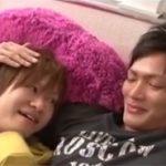 【ゲイ動画 pornhub】夢か幻か・・・大好きなお兄ちゃんに抱かれる近親相姦ケツ穴ファック!関西弁で喘ぐのがとっても可愛い!!