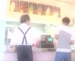 【ゲイ動画】BLシーン有り4Pファック有り、ストーリーの中で一人のイケメンが乱れまくりの長編動画!