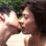 【ゲイ動画 pornhub】イケメンばっかり!プライベートビーチで青姦ハーレム乱交する青年達!かわいいケツ穴を堀りまくり!