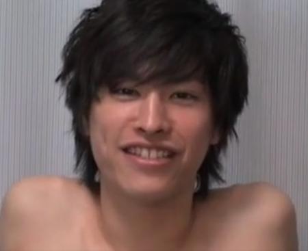 【ゲイ動画】21歳の爽やかノンケを渋谷でナンパ!「気持ち良くなれるなら男でもいいや」と貞操概念ガバガバな素人とホテルでハメ撮り!