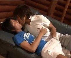 【ゲイ動画 pornhub】イケメンカップルの濃厚なゲイセックス。響き渡るは喘ぎ声のみ!
