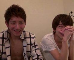 【ゲイ動画 xvideos】両方イケメン!恍惚の表情でうっとりBLアナルファック!w