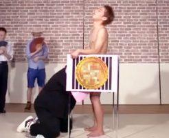 【ゲイ動画 youtube】普段チンコを舐められ慣れている男が4桁以上のチンコを咥えた事のあるゲイのフェラに30分耐えられるか実験w