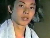 今では絶対に考えられない激ヤバ映像!援●少年との性交渉を記録したおじさんの秘蔵コレクション公開【無修正ゲイ動画】